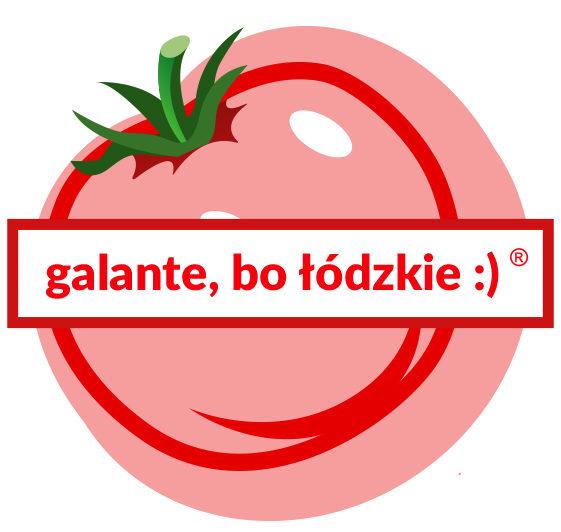 Galante, bo łódzkie